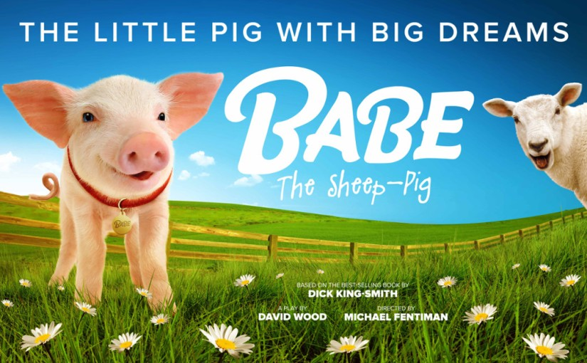 Babe, The Sheep-Pig